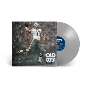 Old 97's - Twelfth Silver Colored Vinyl