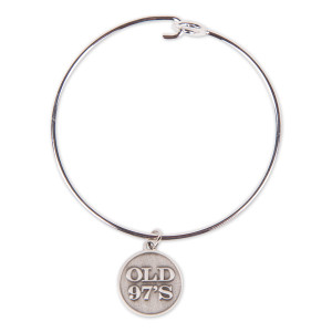 Old 97's Bracelet with Charm
