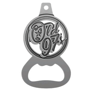 97s Bottle Opener Keychain