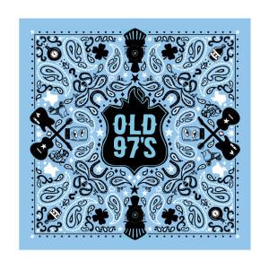 Old 97's Bandana