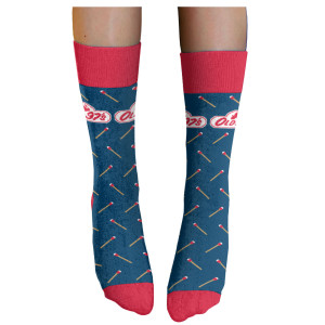 Match Socks