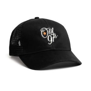 97s Script Eco Trucker Hat