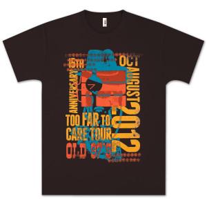 Old 97s Cowboy T-Shirt