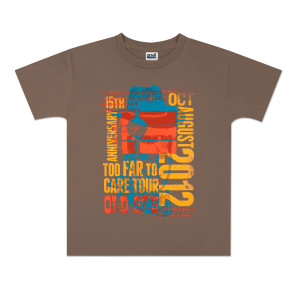 Old 97s Youth Cowboy T-Shirt