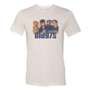 Fight Songs Men's Tee