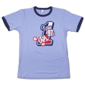 Old 97's Evel Ringer T-Shirt