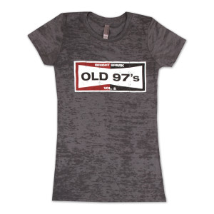 Old 97s Bright Spark Women's T-Shirt