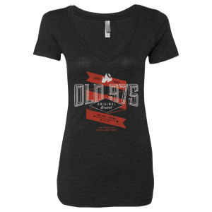 "Old 97s ""97s Brand"" Women's T-shirt"