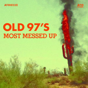 Old 97s Career Opportunities Digital Download