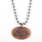 Old 97s Most Messed Up Necklace