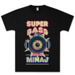Nicki Minaj Super Bass T-Shirt