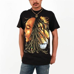 Bob Marley Profiles