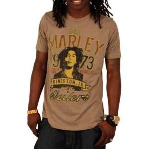 Bob Marley 1973 Kingston