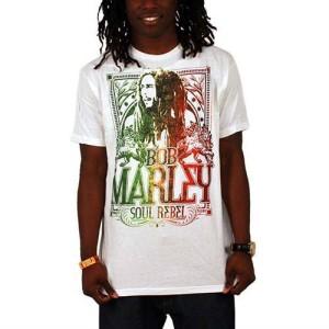 Bob Marley Soul Rebel
