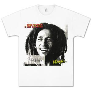 Bob Marley Kaya Album T-Shirt