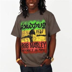 Bob Marley Movement