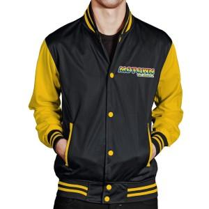 Motown The Musical Varsity Jacket