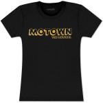 Motown The Musical Babydoll T-Shirt