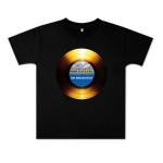 Motown The Musical Logo Youth T-Shirt