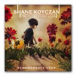 Shane Koyczan: Remembrance Year Digital Download