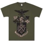 Frank Turner Crest T-Shirt