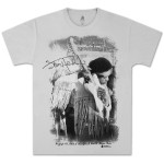Jimi Hendrix Woodstock T-Shirt