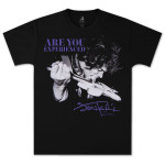 Jimi Hendrix Tongue T-Shirt