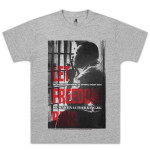 Martin Luther King Jr. Freedom Ring T-Shirt
