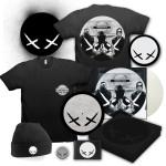 London Road Deluxe White Vinyl Box Set Bundle