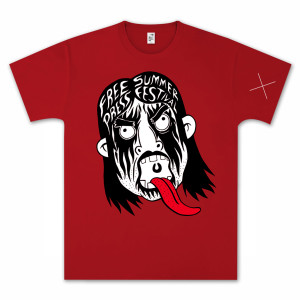 FPSF Super Metal Unisex T-Shirt
