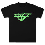 FPSF 2014 Monogram Black T-Shirt
