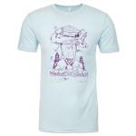 FPSF 2015 Blake Jones Astrodome T-Shirt