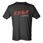 "FPSF 2016 Event T – FPSF ""DARE"" Logo"