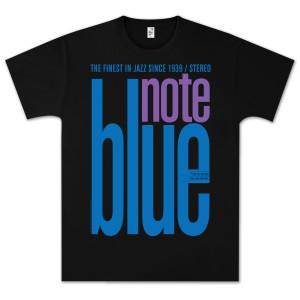 Blue Note Midnight T-Shirt