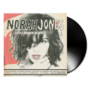 Norah Jones - Little Broken Hearts (2LP)