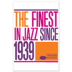 Blue Note 1939 Poster