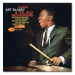 Art Blakey - Mosaic (The Rudy Van Gelder Edition) CD