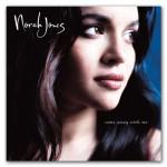 Norah Jones - Come Away With Me CD