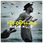 Marcus Miller - Afrodeezia CD