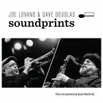 Joe Lovano & Dave Douglas - Live at Monterey Jazz Festival CD