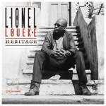 Lionel Loueke - Heritage CD
