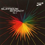 Revive Music Presents: Supreme Sonacy Vol. 1