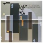 Bobby Hutcherson & Joey DeFrancesco - Enjoy The View Vinyl