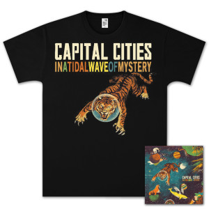 In A Tidal Wave Of Mystery MP3 Bundle