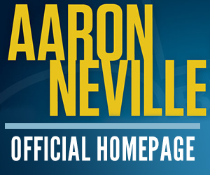 Aaron Neville Official Site