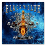 Frontiers Records - Hell Yeah! -  Black 'N Blue CD