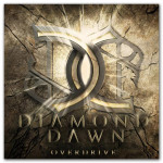 Frontiers Records - Diamond Dawn  - Overdrive CD
