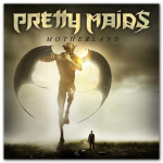 Frontiers Records - Pretty Maids  - Motherland CD