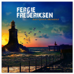Frontiers Records - Fergie Fredriksen - Any Given Moment CD