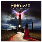 Frontiers Records - Find Me - Wings Of Love CD